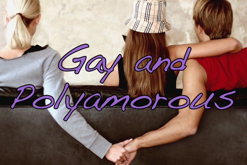 Gay Polyamorous 56