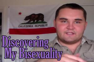 Thomas Jeleniewicz: Discovering My Bisexuality