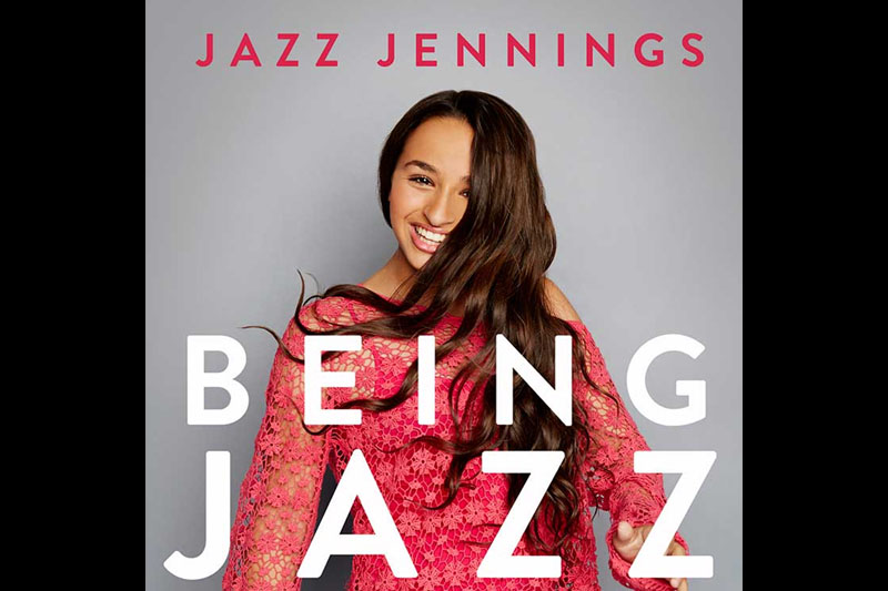 "EXCERPT of ""Being Jazz: My Life as a Transgender Teen"""