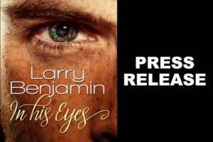 PRESS RELEASE: In His Eyes