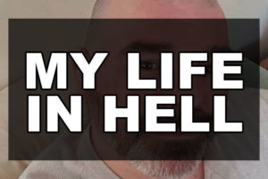 My Life in Hell