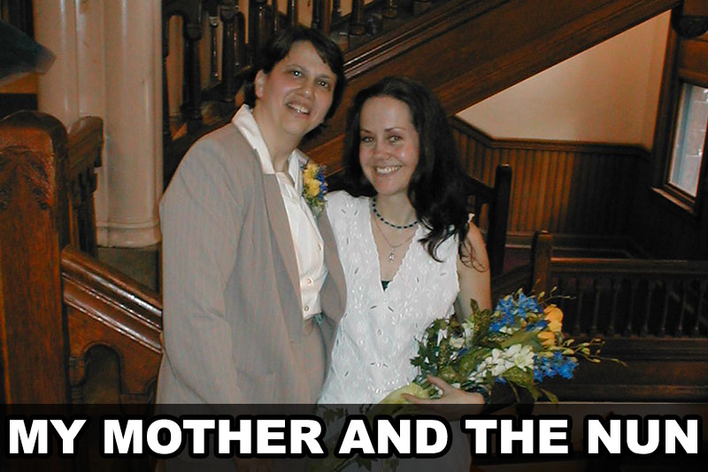 my-mother-and-the-nun