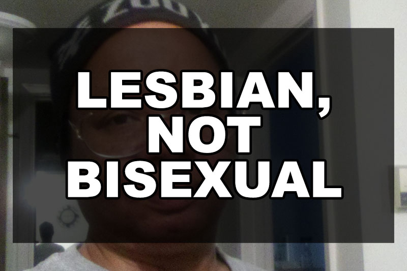 lesbian-not-bisexual
