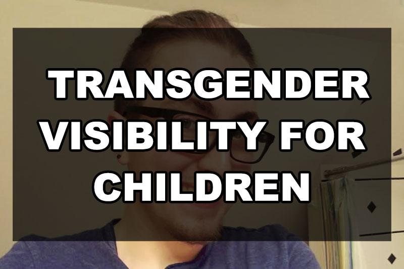 transgender-visbility-for-children